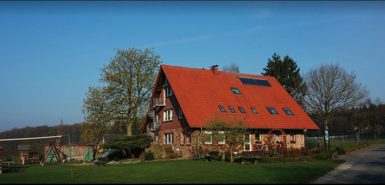 Ferienheim