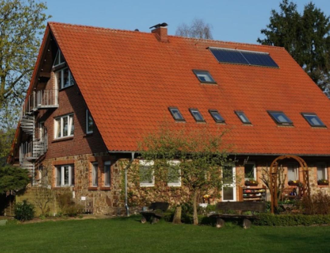 Ferienheim (bis 24 Personen)